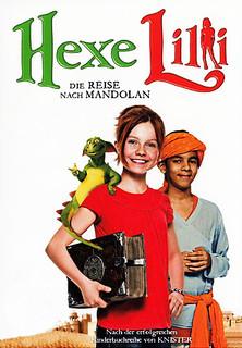 Hexe Lilli - Die Reise Nach Mandolan stream