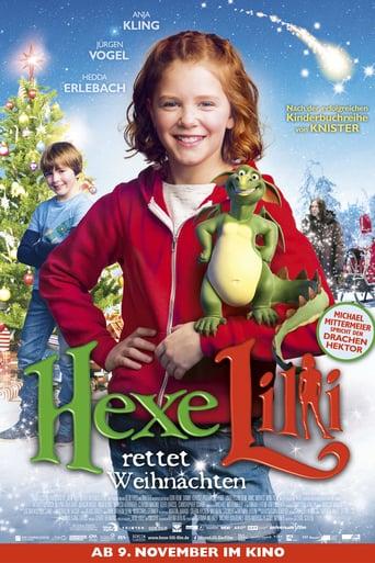Hexe Lilli rettet Weihnachten Stream