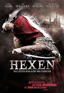 Hexen - Die letzte Schlacht der Templer stream