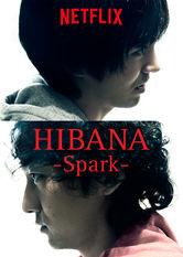 Hibana: Spark stream