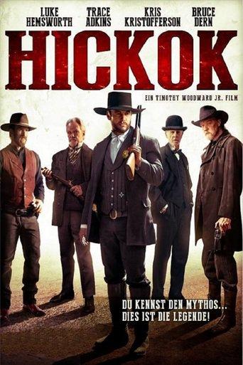 Hickok stream