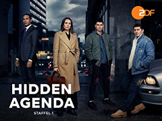 Hidden Agenda Stream