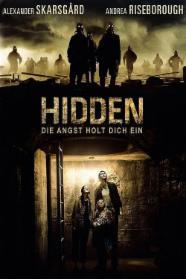 Hidden - Die Angst holt dich ein - stream