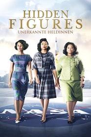 Hidden Figures - Unbekannte Heldinnen Stream