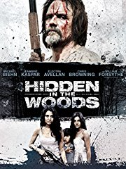 Hidden in the Woods (2014) stream