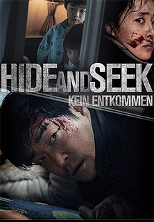 Hide & Seek: Kein Entkommen stream