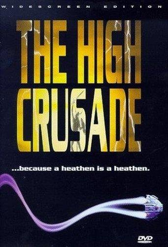 High Crusade - Frikassee im Weltraum stream