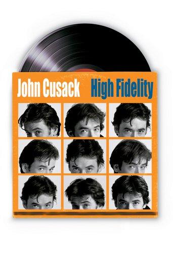 High Fidelity stream