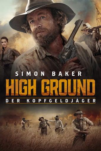 High Ground - Der Kopfgeldjäger Stream