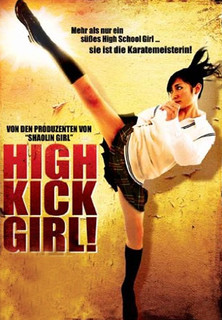 High Kick Girl! stream