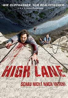 High Lane - stream