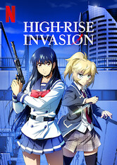 High-Rise Invasion Stream
