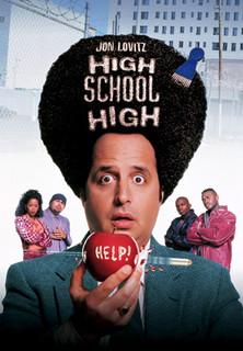 High School High - stream