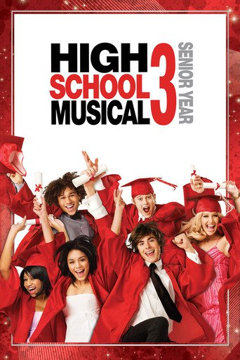 High School Musical 3:  Senior Year Stream