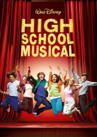 High School Musical Stream