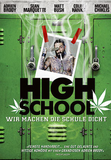 High School - Wir machen die Schule dicht - stream