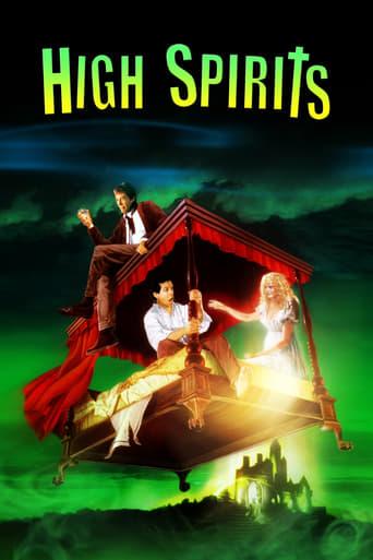 High Spirits - die Geister sind willig! Stream