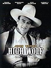 High Wolf - The Telegraph Trail stream