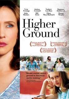 Higher Ground stream