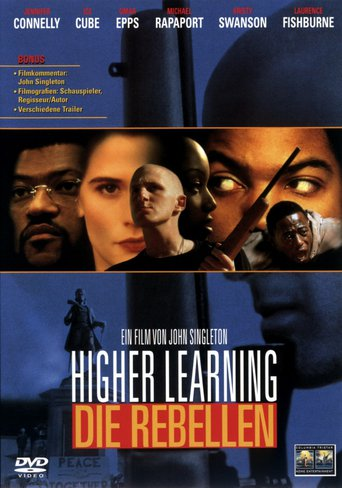 Higher Learning - Die Rebellen stream