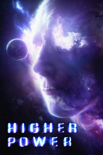 Higher Power Stream