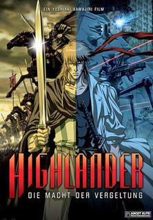 Highlander - Die Macht der Vergeltung stream