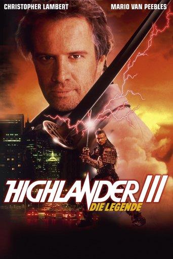HIGHLANDER III - DIE LEGENDE Stream