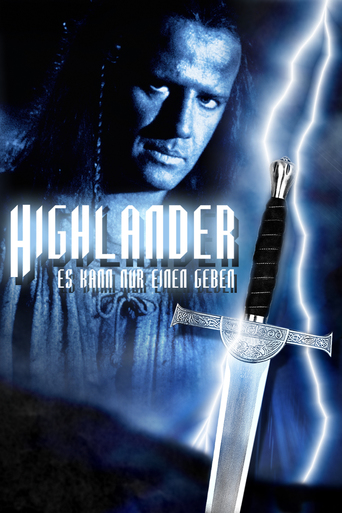 Highlander stream