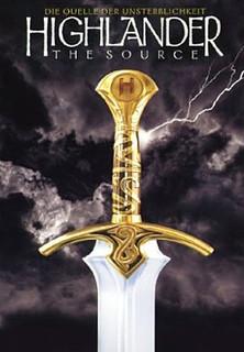 Highlander: The Source - Die Quelle der Unsterblichkeit - stream