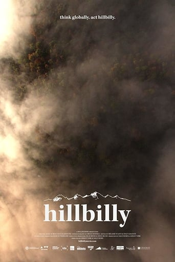 hillbilly stream