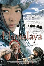 Himalaya - Die Kindheit eines Karawanenführers stream