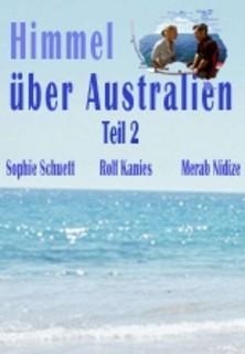 Himmel über Australien (Teil 2) - stream