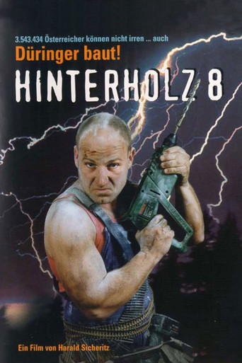 Hinterholz 8 stream
