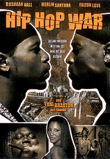 Hip Hop War - stream