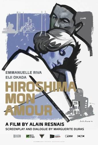 Hiroshima mon amour Stream