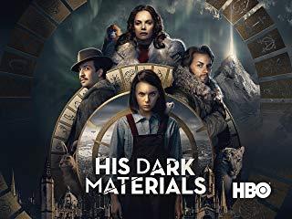 His Dark Materials stream