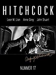 Hitchcock - Nummer 17 stream