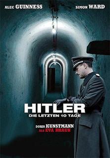 Hitler - Die letzten 10 Tage stream