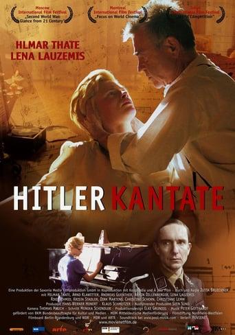 Hitlerkantate stream