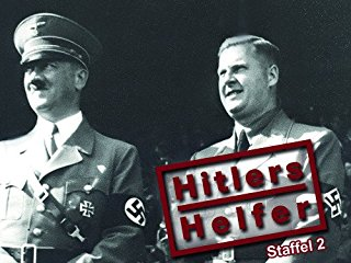 Hitlers Helfer - stream