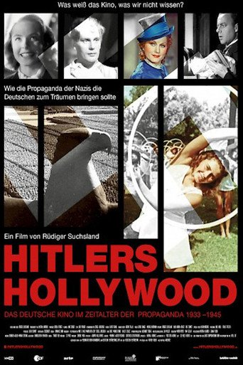 Hitlers Hollywood Stream