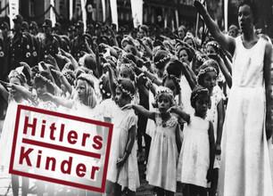 Hitlers Kinder stream