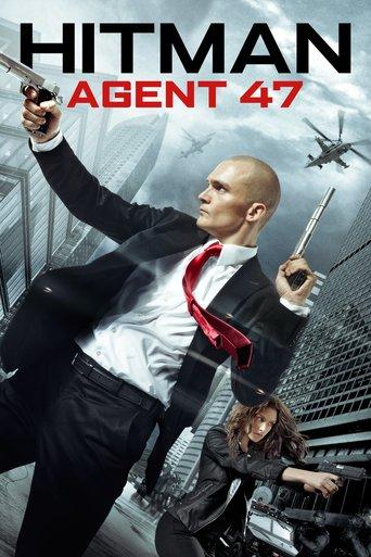 Hitman: Agent 47 stream
