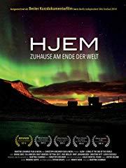 Hjem - Zuhause am Ende der Welt stream