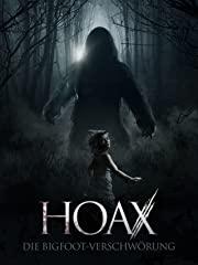 Hoax: Die Bigfoot-Verschwörung Stream
