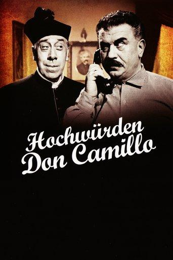 Hochwürden Don Camillo stream