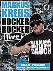 Hocker Rocker live - stream