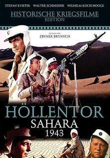 Höllentor Sahara 1943 - stream