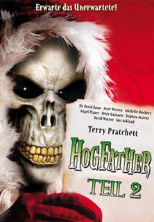 Hogfather - Schaurige Weihnachten (Teil 2) - stream