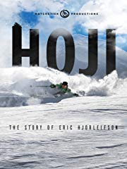 Hoji: The Story of Eric Hjorleifson Stream